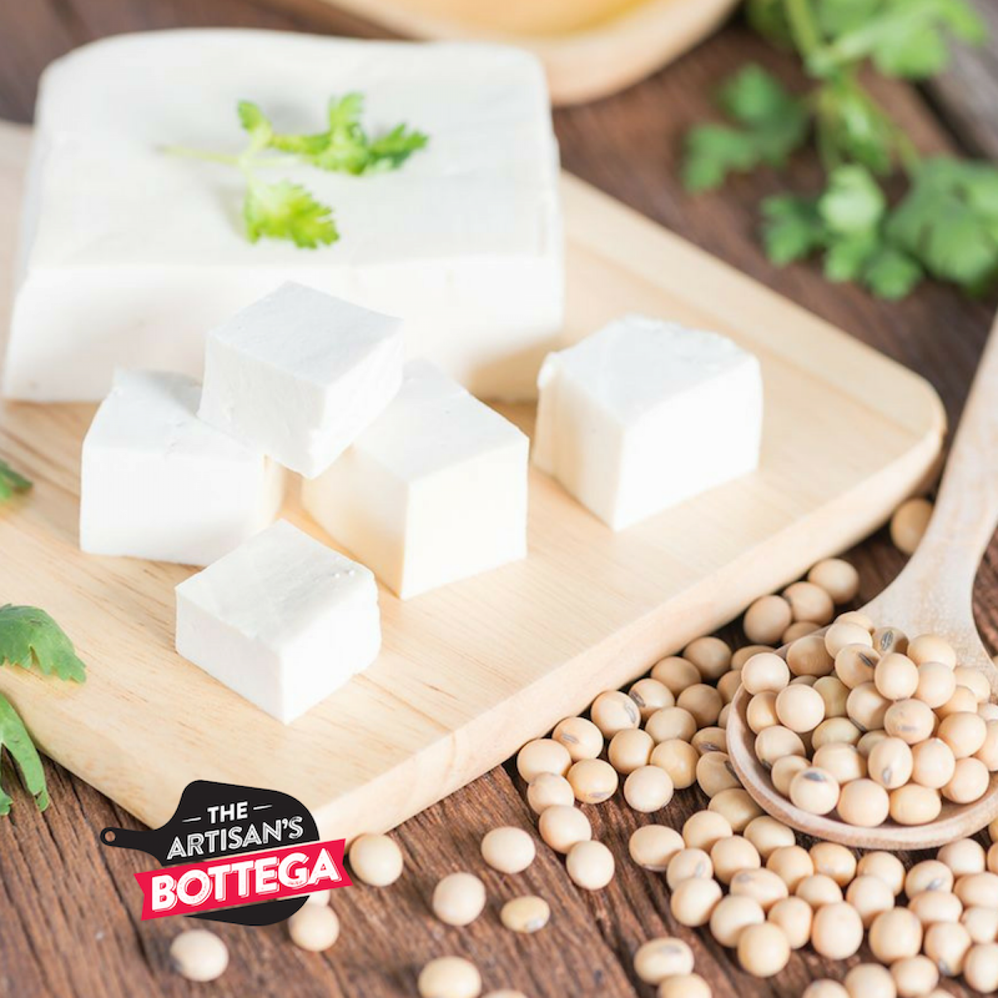 GDL Coagulant for Tofu Kit - The Artisan's Bottega