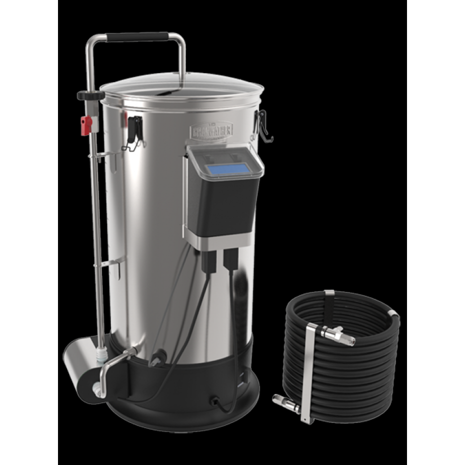 Grainfather Connect Complete System