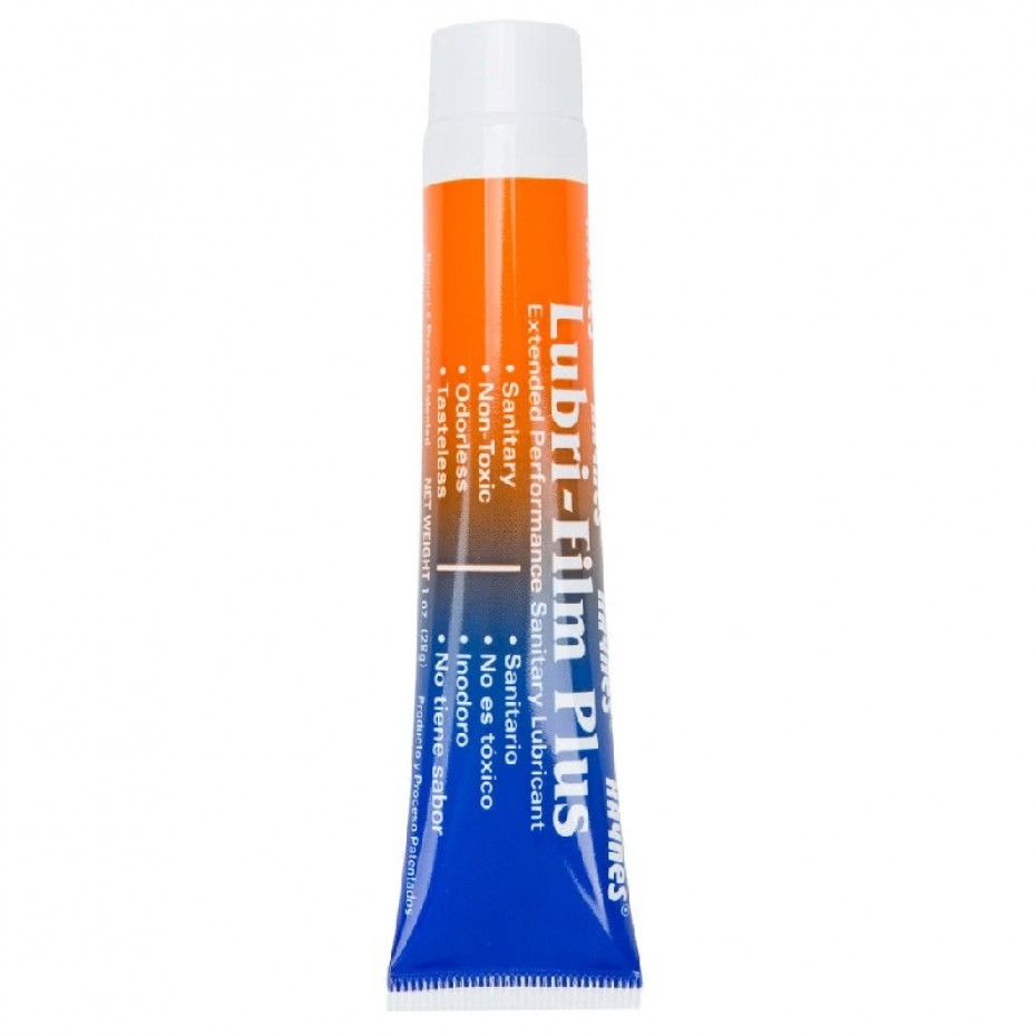 Food Grade Silicone Grease 28 g (Haynes- NSF Approved)