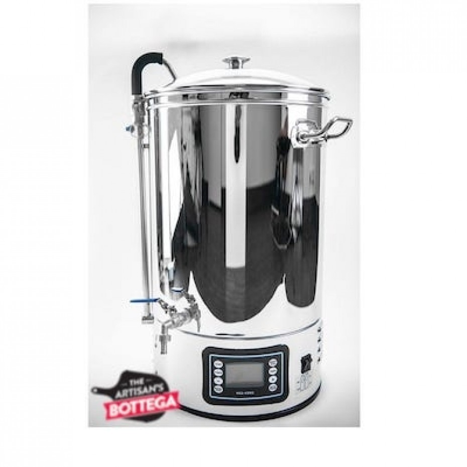 Guten - Complete Electrical Grain Brewing System