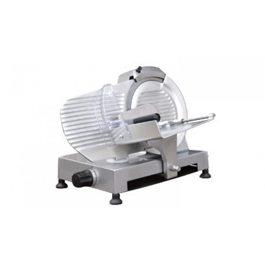 Essedue 300mm Electric Slicer with Blade Removal Kit