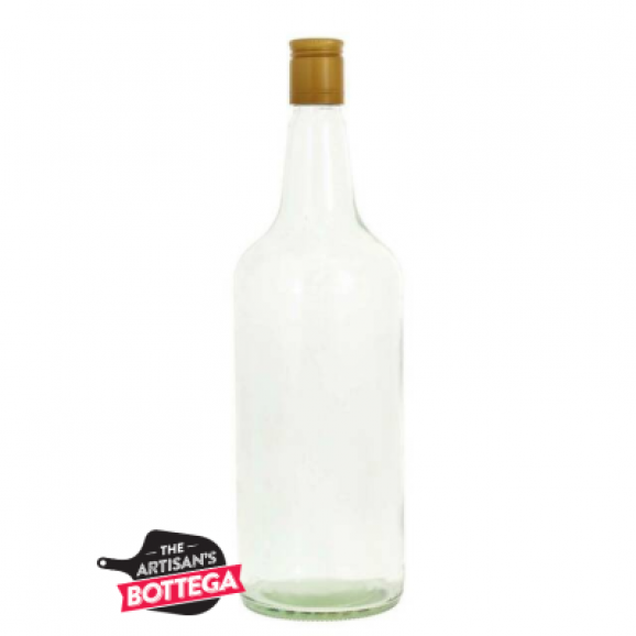 Really show off your creations with these bottles