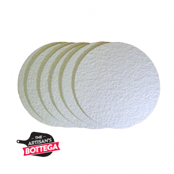 Filter Pad for Olive Oil E2 10 Micron 100 pack