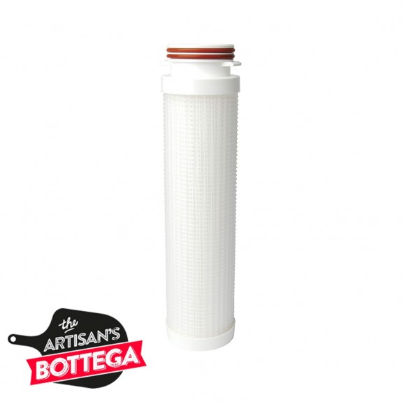 Filter Cartridge 5.0 Micron S/S re-usable for Tandem Filter