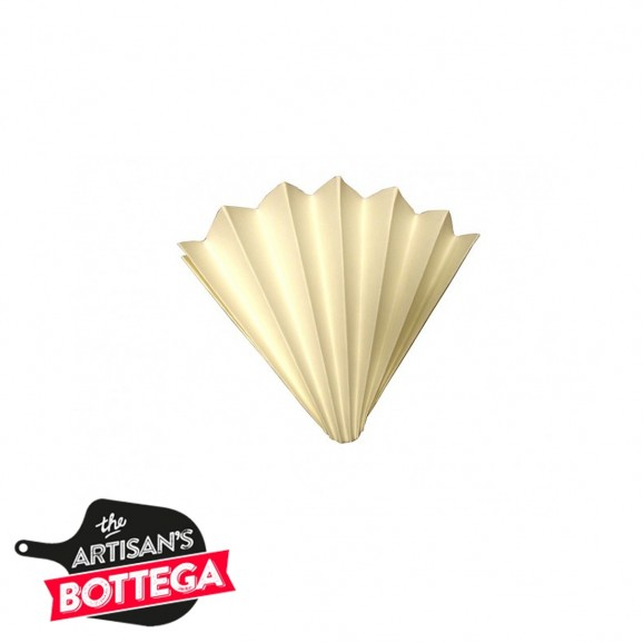 Paper Filter for Twist Funnel fine 1-5 Micron 1 pack