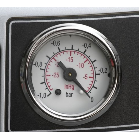 Mechanical Air gauge to suit all Sico Vacuum models
