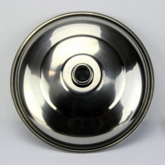 Keggle LID to suit 58lt S/S Boiling Pot