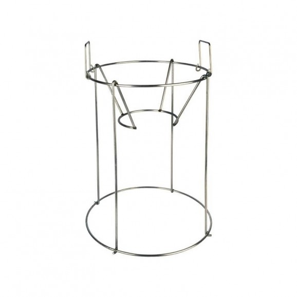 Fermentas Conical Acc - S/Steel Support frame from conical
