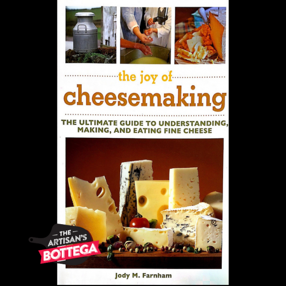 A mouthwatering guide to cheesemaking