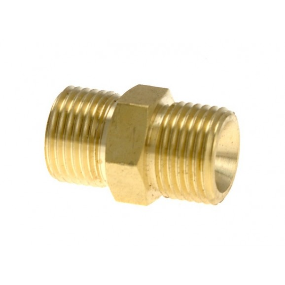 Manifold Brass Joiner fitting