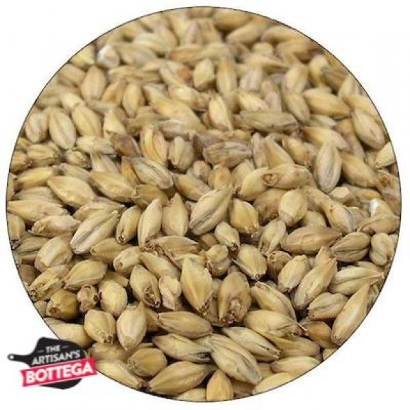 Two Row Base Malt- Uncracked By Briess Malt