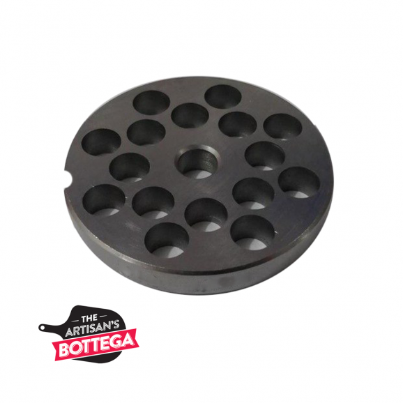 Carbon Mincer Plate No 10/12