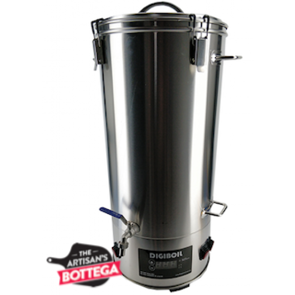 Digiboil Water Boiler