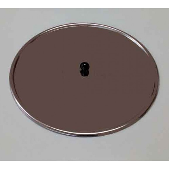 Tank Dust Lid - Oil System Tabec
