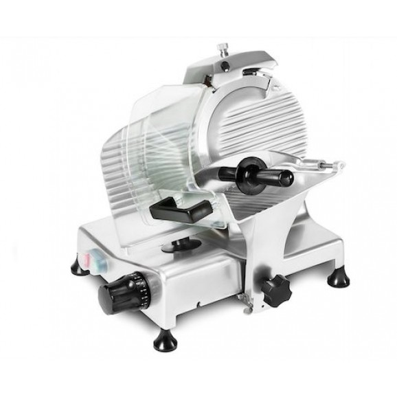 Essedue 220 Electric Meat Slicer With Aluminium Frame - AF Series