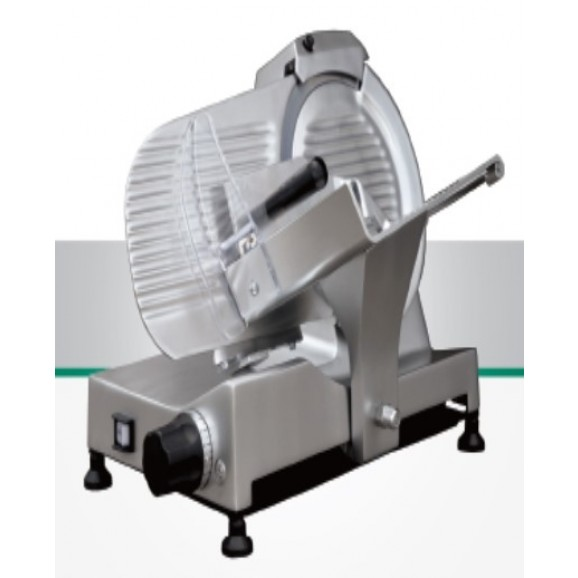 Essedue 250mm Electric Slicer with Blade Sharpener