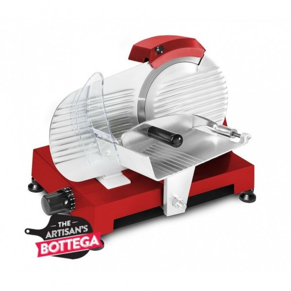 Essedue 220mm Electric Meat Slicer