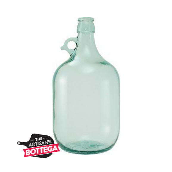Choose type of gallon from dropdown