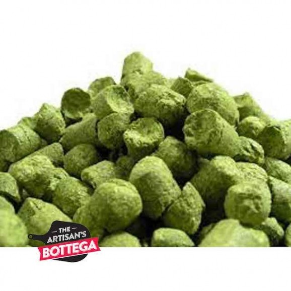 Hop Pellets Perle German