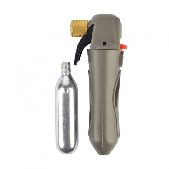 Portable Keg Gas Charger for Co2 16gr Bulbs