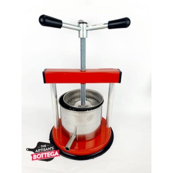 Spremi Fruit and Cheese Press