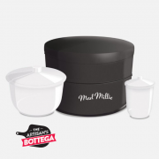 Cheesemaker Insulated Container by Mad Millie