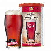 Thomas Cooper Family Secret Amber Ale