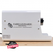FLB Motor Only with White Motor Cover