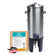 Grainfather Conical Fermenter Pro Basic Cooling Edition