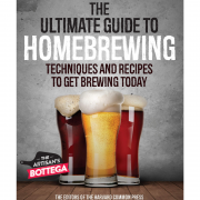 Book - Ultimate guide to brewing