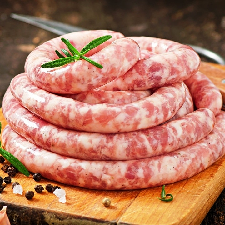 Sausage Making Master Class - West Melbourne
